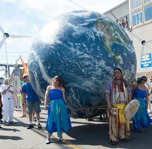 Fremont Parade 2013