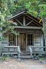White River Patrol Cabin