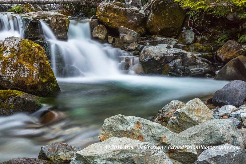 Cataract Creek