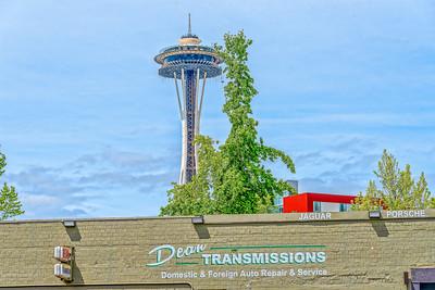 Seattle 2018