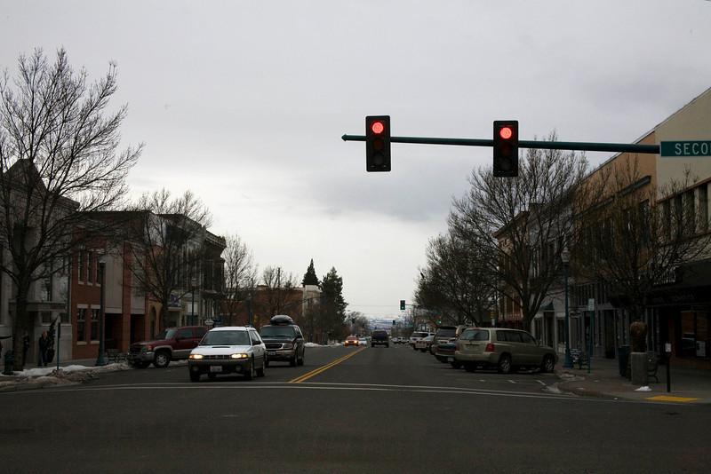 Walla Walla Main Street
