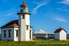 Point Robinson Light