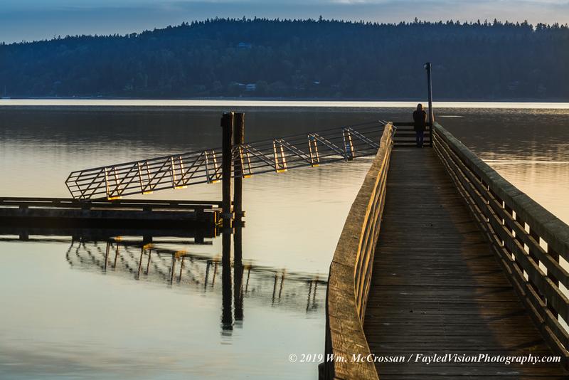 Sequim Bay State Park, Washington
