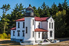 Admiralty Head Light, Whidbey Island, WA