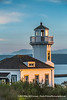 Dimick Lighthouse, Port Townsend, WA
