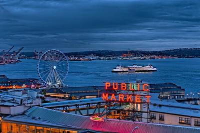 Seattle Triolgy