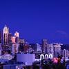 Seattle Twilight