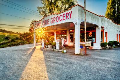 Lake Erie Grocery: Anacortes