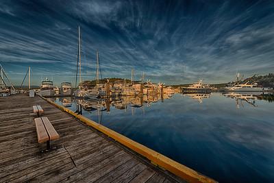 Friday Harbor Yachts