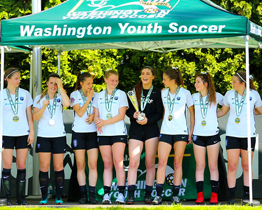 WYS State Cup 2018 - May 13