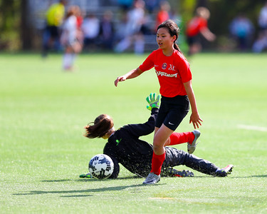 WYS State Cup 2018 - May 5