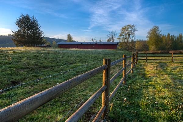 Rural Sumner