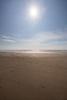 Grays Harbor, Seabrook - Sunstar and the beach on a sunny day