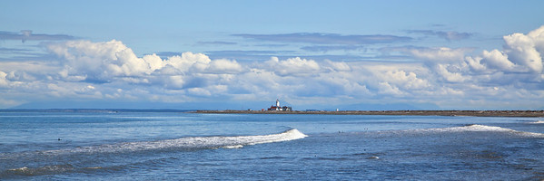 Dungeness Light Station and Dungeness Spit