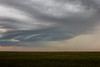 Columbia, Othello - Supercell over distant farm
