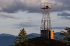 Kittitas, Kachess Beacon - The beacon from afar