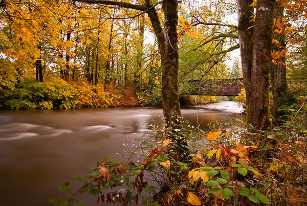 South Prairie Creek