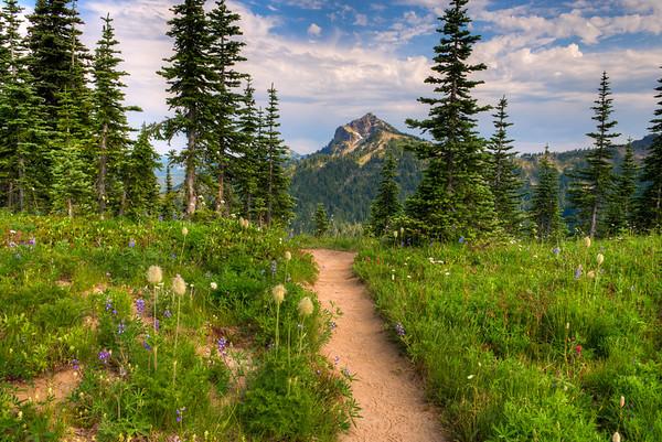 Seymour Peak