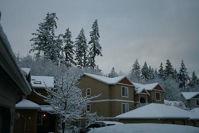Jan 18th Snowstorm 2012
