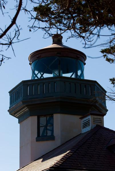 Lime Kiln Lighthouse, Washington