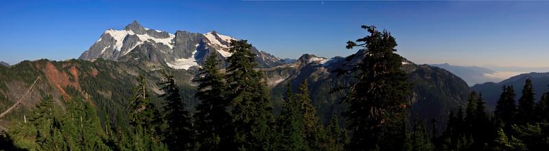 Mount Baker - Snoqualmie National Forest