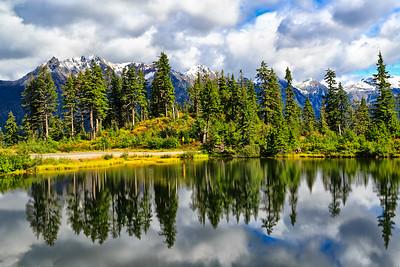 Highwood Lake