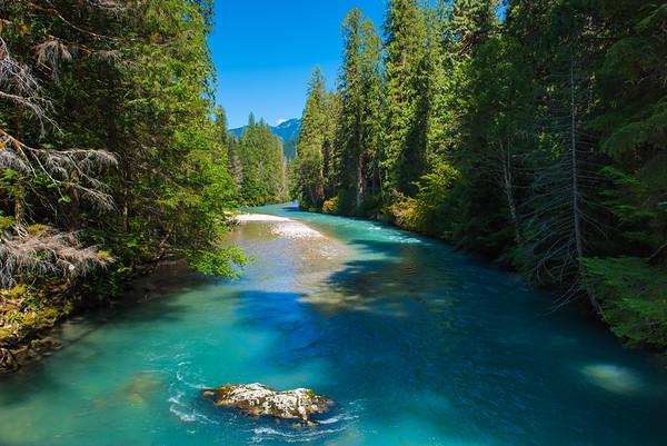 Thunder Creek