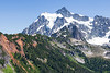 Whatcom, Artist Point - Mt. Shuksan with Panorama Ridge