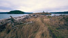Skagit, Kukutali Preserve - View from end of Kiket Island