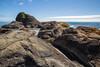 Kalaloch, Beach 4 - Tide pools and rocks