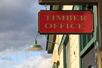 Timber Office