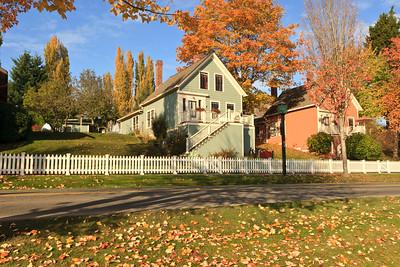 Historic houses