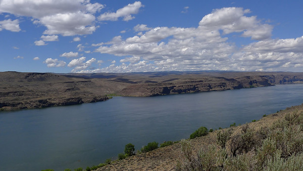 The Mighty Columbia
