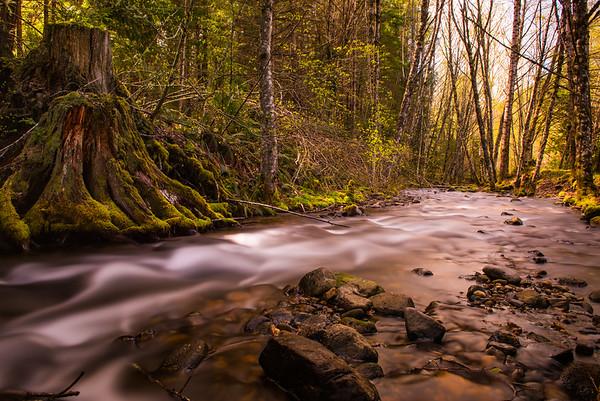 Twentyeight Mile Creek