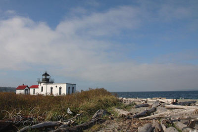 Westpoint Lighthouse