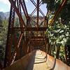 Penstock Bridge