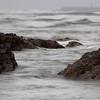 Ruby Beach Turbulence