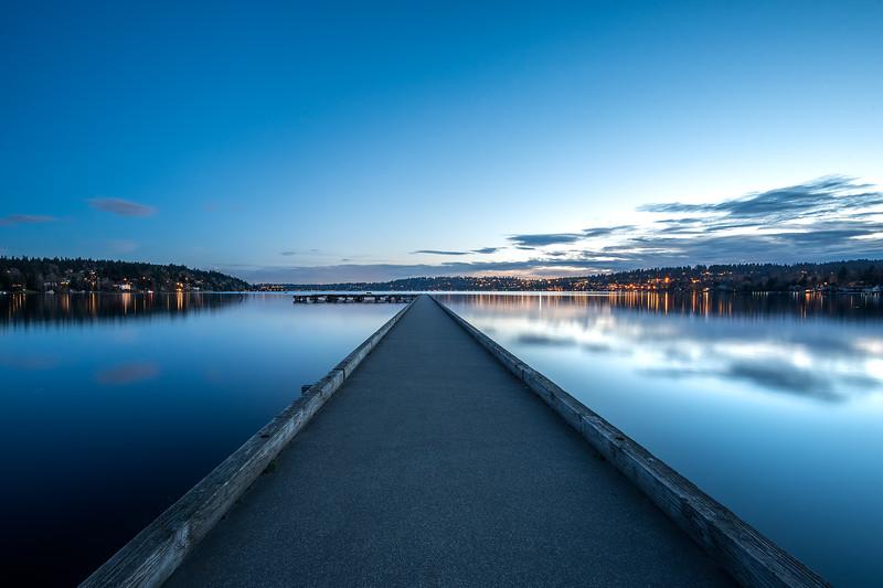 Lake Washington Blues