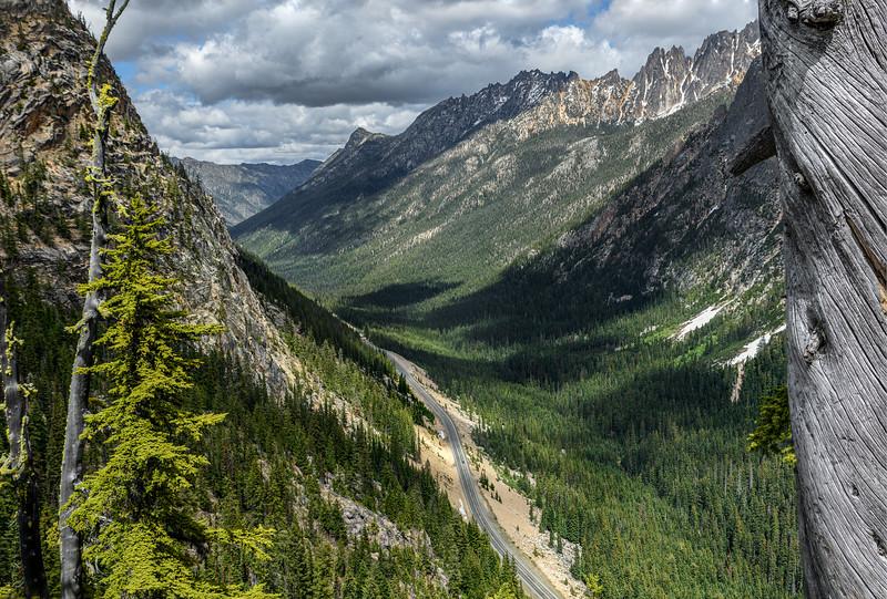 Vasiliki Ridge