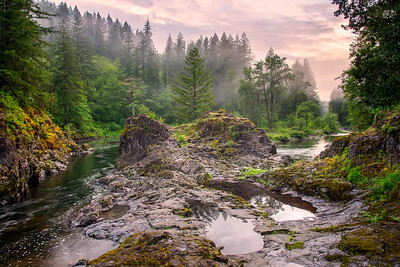 Lewis River 2