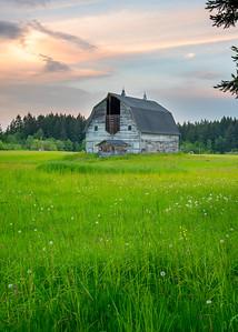 Vancouver Barn