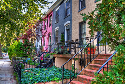 DC-houses-architecture
