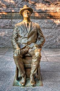fdr-statue
