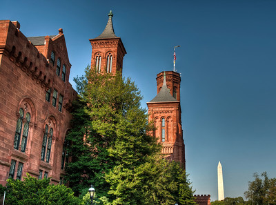 smithsonian-building