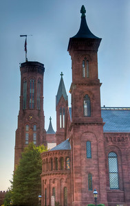 smithsonian-steeples