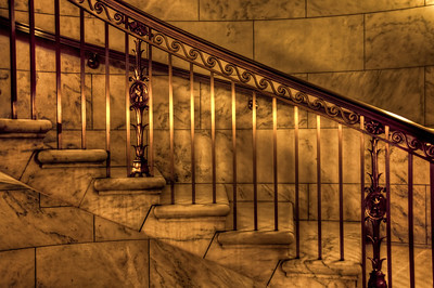 golden-stairs