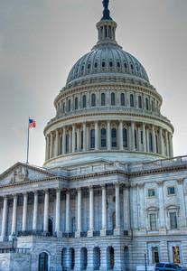 US-capital-dome-flag