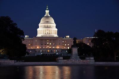 US-capital-night