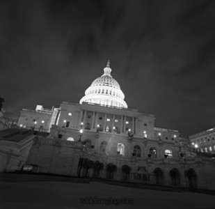 Washington DC at 3 AM December 20, 2011.