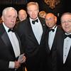 Congressman Frank Wolf, Former Congressman Tom David, Ted Austell, Tim Keating